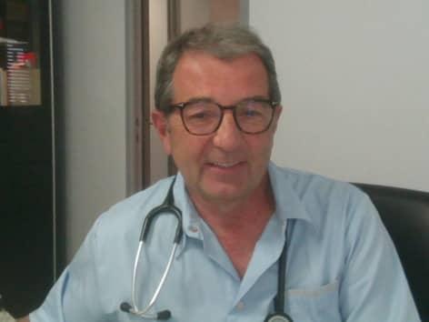 Didier Rousson